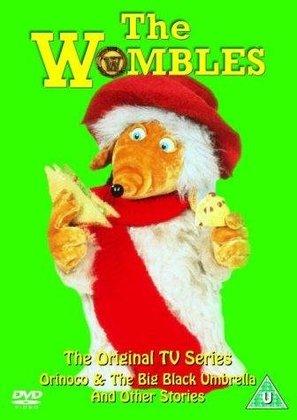 """""""The Wombles"""""""