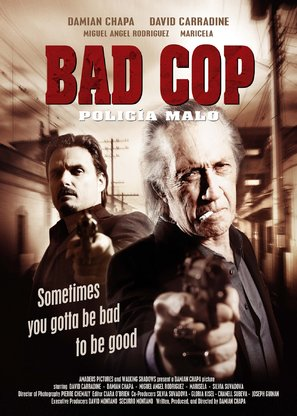 Bad Cop - Movie Poster (thumbnail)