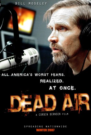 Dead Air - Movie Poster (thumbnail)