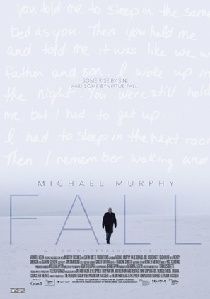Fall - Canadian Movie Poster (thumbnail)
