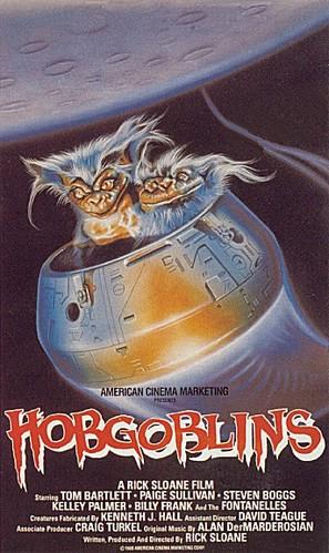Hobgoblins - Movie Poster (thumbnail)