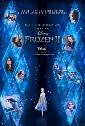 """Into the Unknown: Making Frozen 2"""