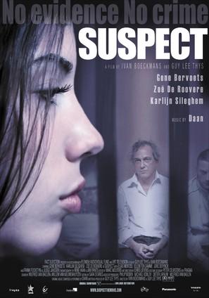 Suspect - poster (thumbnail)