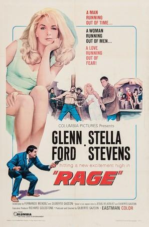 Rage - Movie Poster (thumbnail)
