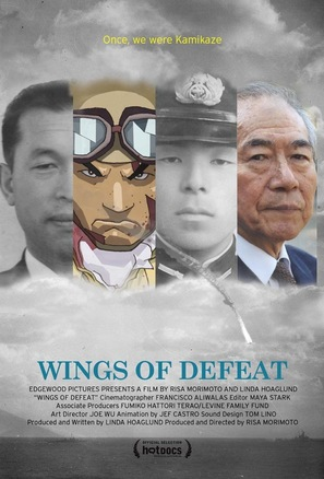 Wings of Defeat - Movie Poster (thumbnail)