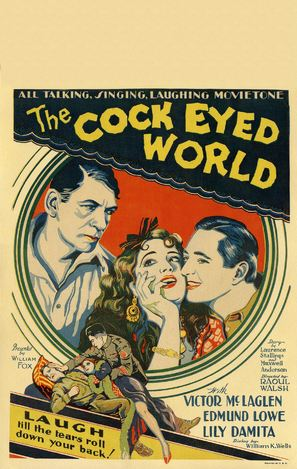 The Cock-Eyed World