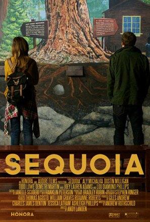 Sequoia - Movie Poster (thumbnail)