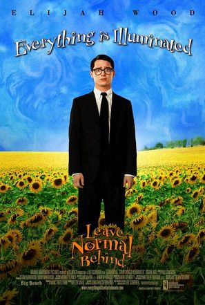 Everything Is Illuminated - Movie Poster (thumbnail)
