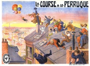 La course à la perruque