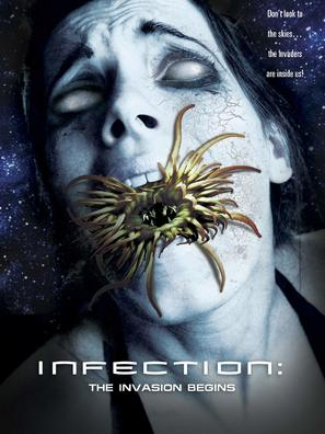 Infection: The Invasion Begins - Video on demand movie cover (thumbnail)