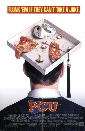 PCU - Movie Poster (thumbnail)