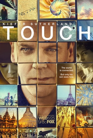 """Touch"" - Movie Poster (thumbnail)"