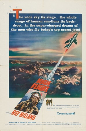 High Flight - Movie Poster (thumbnail)