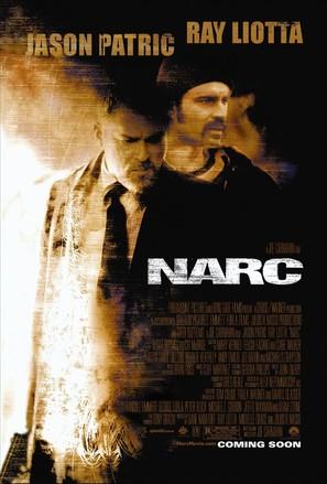 Narc - Movie Poster (thumbnail)