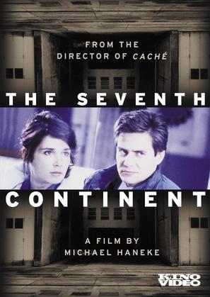 Siebente Kontinent, Der - Movie Cover (thumbnail)