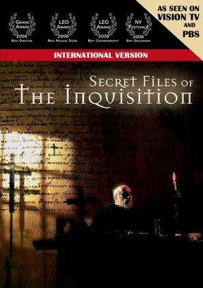 """Secret Files of the Inquisition"""