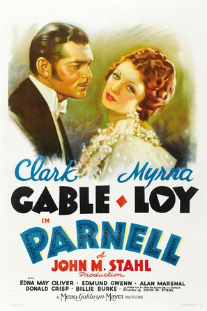 Parnell - Movie Poster (thumbnail)