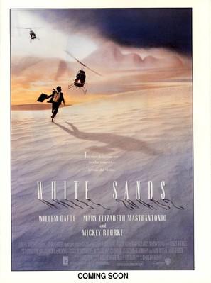 White Sands - Movie Poster (thumbnail)