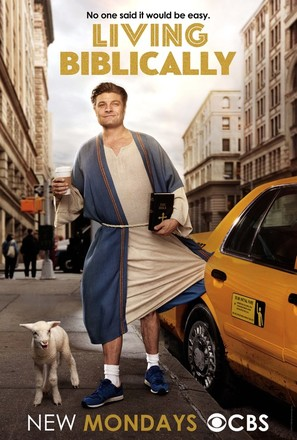 """Living Biblically"" - Movie Poster (thumbnail)"