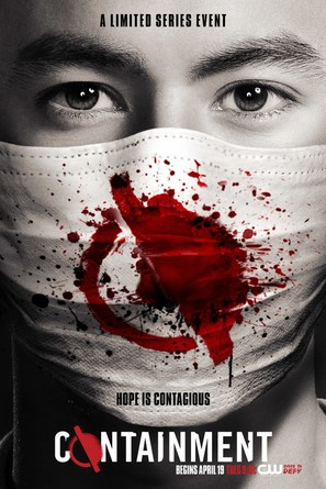 """""""Containment"""" - Movie Poster (thumbnail)"""