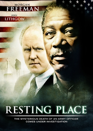 Resting Place - Movie Poster (thumbnail)