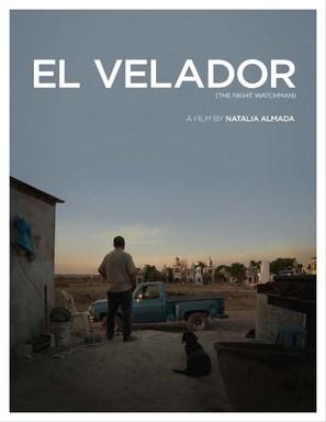 El Velador - Mexican Movie Poster (thumbnail)