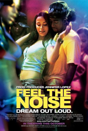 Feel the Noise - Movie Poster (thumbnail)
