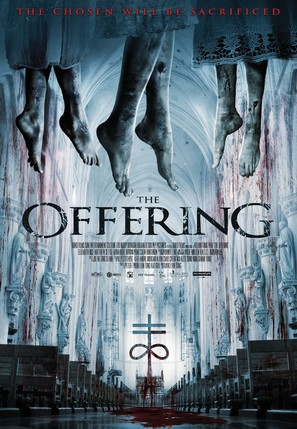 The Offering - Movie Poster (thumbnail)