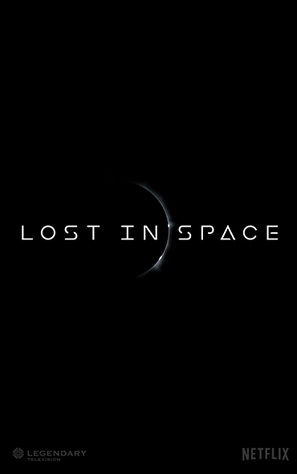 """Lost in Space"""