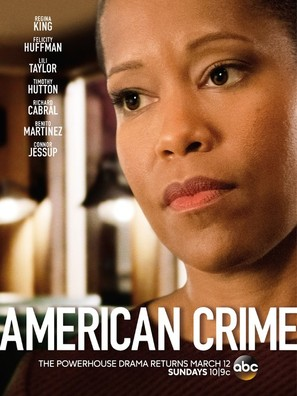 """American Crime"" - Movie Poster (thumbnail)"
