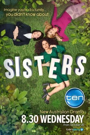 """Sisters"" - Australian Movie Poster (thumbnail)"
