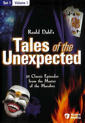"""""""Tales of the Unexpected"""" - Movie Cover (thumbnail)"""
