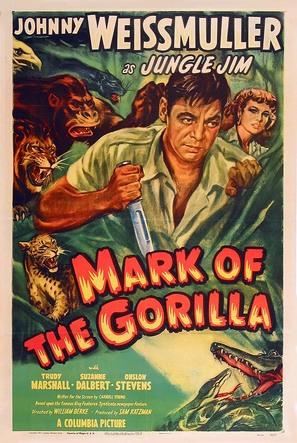 Mark of the Gorilla