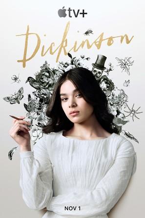 """Dickinson"" - Movie Poster (thumbnail)"