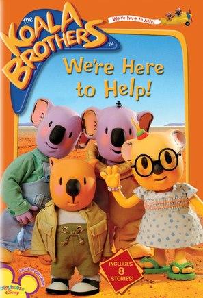 """Koala Brothers"" - poster (thumbnail)"