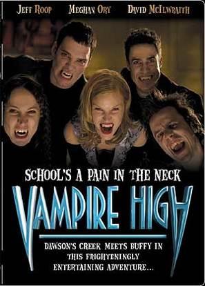 """""""Vampire High"""""""