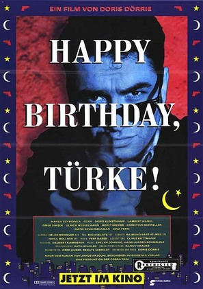 Happy Birthday, Türke!
