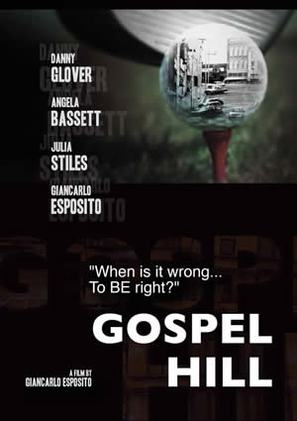 Gospel Hill - Movie Poster (thumbnail)