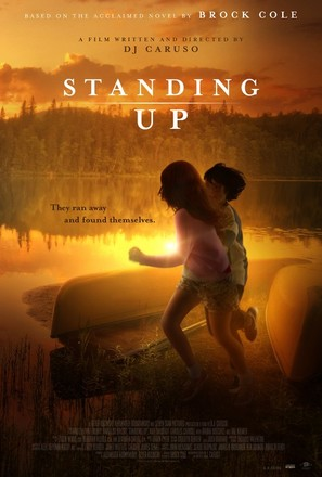 Standing Up - Movie Poster (thumbnail)