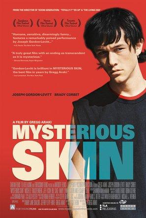Mysterious Skin - Movie Poster (thumbnail)