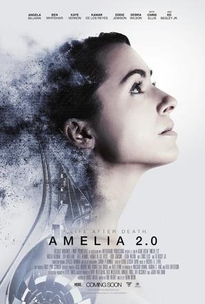 Amelia 2.0 - Movie Poster (thumbnail)