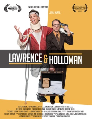 Lawrence & Holloman