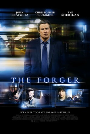 The Forger - Movie Poster (thumbnail)