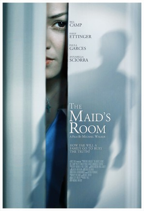 The Maid's Room - Movie Poster (thumbnail)