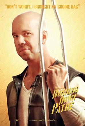 Running Down Pathe - Movie Poster (thumbnail)