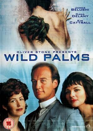 """Wild Palms"" - British Movie Cover (thumbnail)"