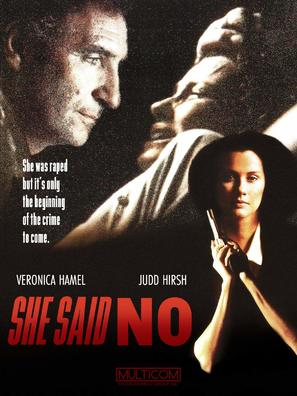 She Said No - Movie Cover (thumbnail)