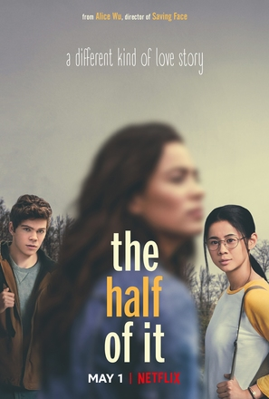 The Half of It - Movie Poster (thumbnail)