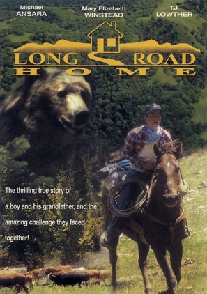 The Long Road Home - Movie Poster (thumbnail)
