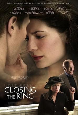 Closing the Ring - Movie Poster (thumbnail)